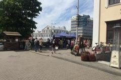 VR Group на дне Швеции в Минске