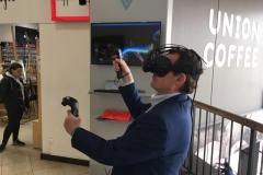 Виртуальная реальность в GalileoMall