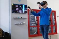 Виртуальная реальность в Экспобел