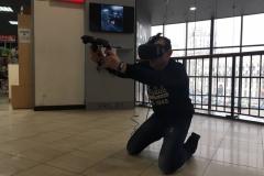 Виртуальная реальность в Галилео в Минске