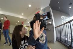 Виртуальная реальность в Галилео