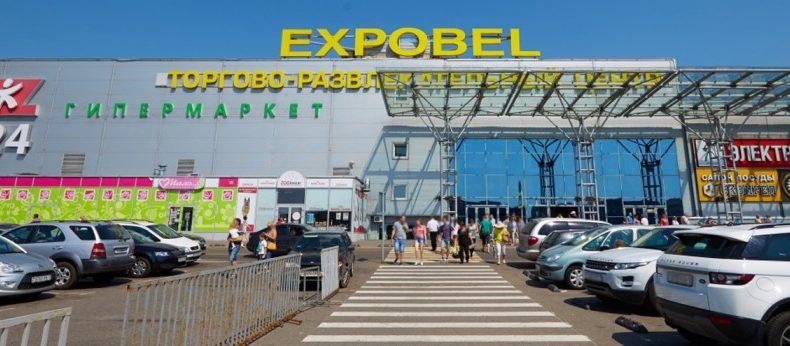 студия виртуальной реальности в Expobel Минск