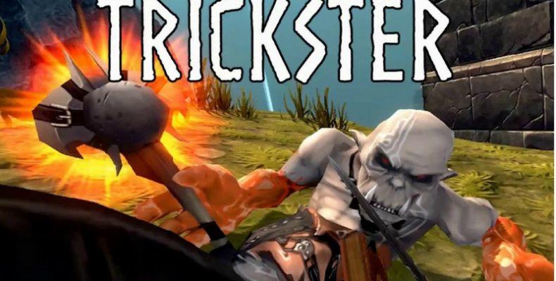 Trickster VR