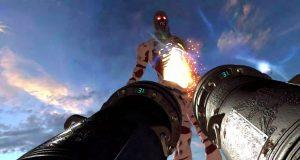 Serious Sam VR - Возможность комбинировать оружие