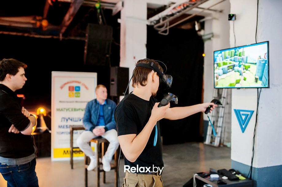 виртуальная реальность VRG.by