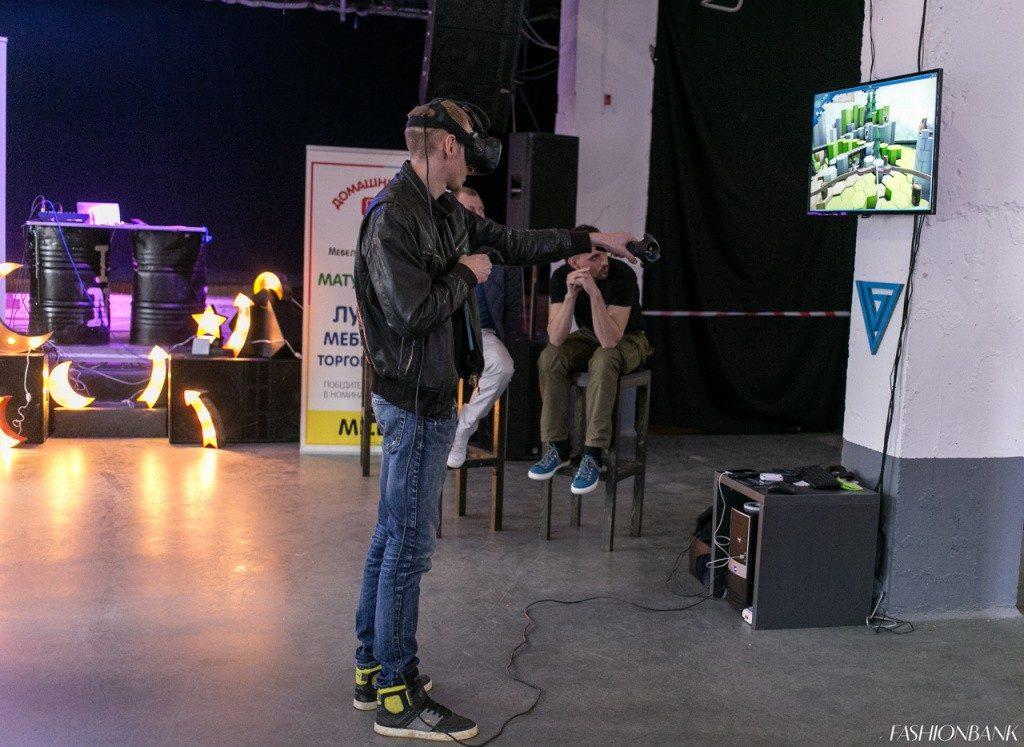 виртуальная реальность минск