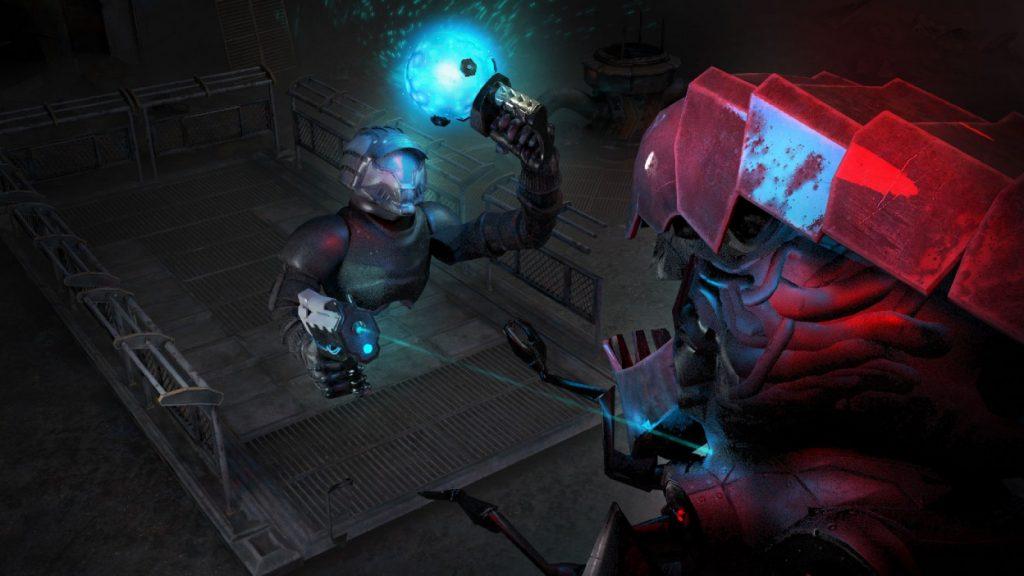 Blue-Effect-VR