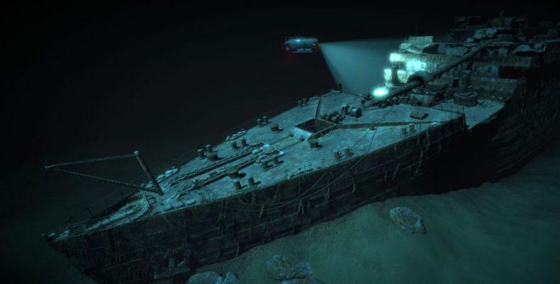 Titanic VR-vrg.by