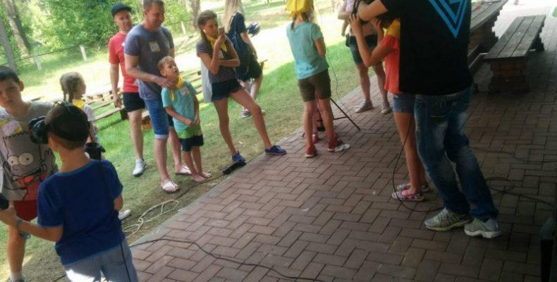 Детский фестиваль Coswick