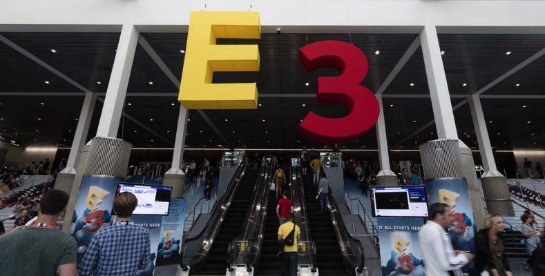 прямая трансляция E3 в Минске