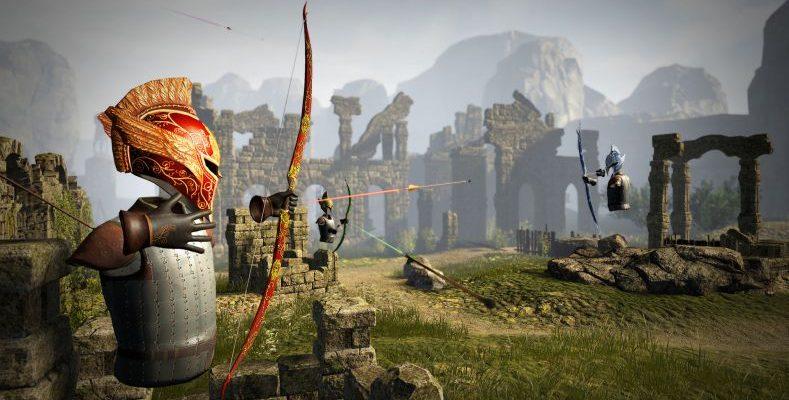 Elven Assassin играть в Минске