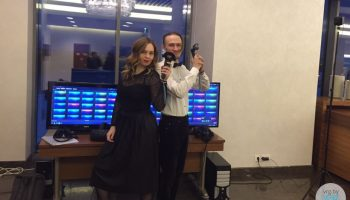 аренда VR оборудования на корпоратив Coswick