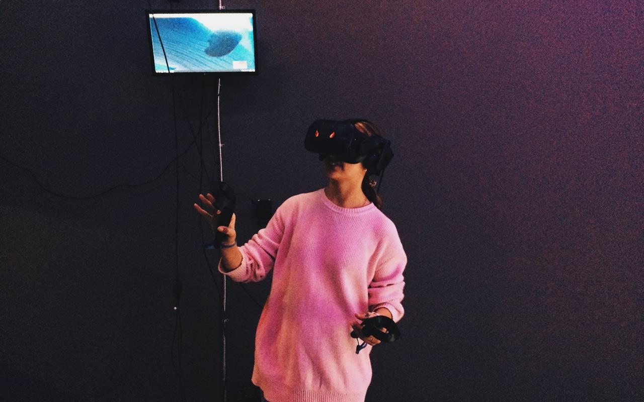 playstation vr (виртуальная реальность) играть в минске