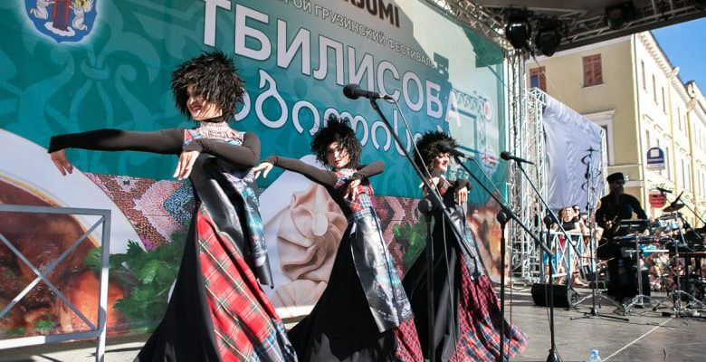 тбилисоба минск 2019